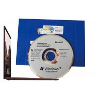 64bit Windows 7 Professional Pack Manufactures