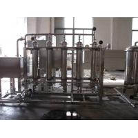 RO UV Hollow Fiber Potable Drinking Water Purifier Machine For Industrial Or Municipal Manufactures
