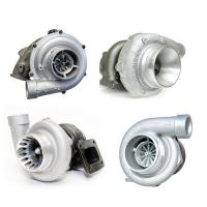 Turbocharger GARRETT 711017-0003 Manufactures