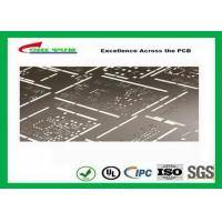 Prototype SMT Stencil PCB Fabrication Service Laser Thickness 100µm to 150µm Manufactures