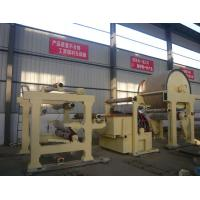 1092mm Yankee Toilet & Napkin Paper Machine Manufactures