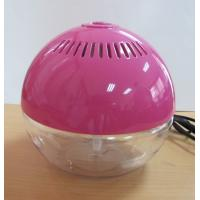 Buy cheap Fashion Design Fresh Air Revitalizer Scent Diffuser Machine For Removing Odour from wholesalers