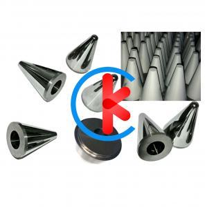 Tungsten Carbide Valve Cores Manufactures