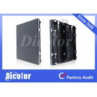M-591 Indoor LED Display Module Stage Background Led Screen Manufactures