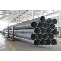 hot rolled ERW steel pipe (CERW) Manufactures