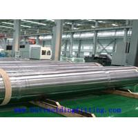 China UNS S32750 1.4301 Duplex Stainless Steel Pipe 100mm - 8000mm length on sale
