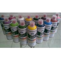 Quality Fast drying graffiti spray paint for sale
