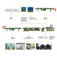 Automatic PVC Pipes Fittings Injection Molding Machine / Pipe Making Machinery Manufactures