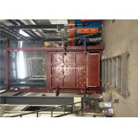Car Bottom Industrial Bogie Hearth Furnace For Quenching Annealing Treatment Manufactures