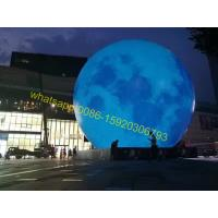 inflatable moon for mid autumn festival for sale