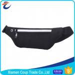 Custom Mini Folding Mens Waist Bag 15 - 25L Capacity Fit For Men Gym Manufactures