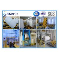 Paper Mill Roll Material Handling Equipment Customized Model For Auto Warehouse Manufactures