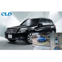720p HD DVR Car Parking Cameras System Waterproof IP67 , For BENZ GLK, Bird View Parking System Manufactures