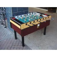 Coin Operated Soccer Table (HM-S60-777) Manufactures