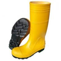 Pvc Safety Boot/food Industrial Boot Manufactures