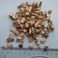 Agro-products Export 3*3mm,5*5mm,8*8mm Brown Grade AA AD Mushroom Granule/Slice/Powder/Flake Manufactures