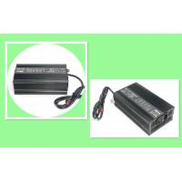 New 600W 18A 24V Smart Battery Charger High Power Output For Li Ion Battery Pack Manufactures