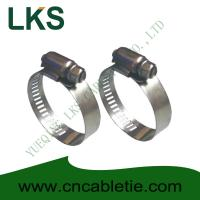 Great American Stainless Steel Hose Clamps Manufactures