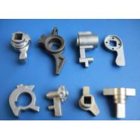 Powder Coated Well Custom Metal Parts High Performance Customized Shape Manufactures
