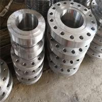 China Spectacle Blind Forged Steel Flanges Alloy Steel Pipe End Caps Angle Stop Valve ANSI B16.5 on sale