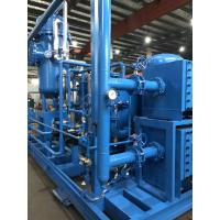 China Eco Friendly Hydrogen Recovery Package , PSA Hydrogen Purification Plant on sale