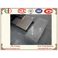 40mm Thick High Temperature Heat Steel Plates Big Area with EPC Cast Process 06Cr20Ni11 Manufactures