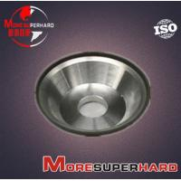 11V9 Diamond Grinding Wheel for Finishing of Back & Side Surface of Hard Alloys alan.wang@moresuperhard.com Manufactures