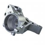 ISO Custom Plastic Mold , Automobile Engine Aluminum Die Casting Parts Micro Machining Manufactures