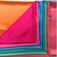 China Polyester Valentino Dull Satin Fabric 130 gsm, 60″ width for malaysia on sale