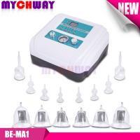 Photon Therapy Breast Enhancement Machine / Micro Current Stimulation Equipment Manufactures