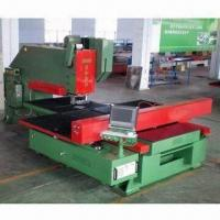 Perforated Metal Machine with 0.5, 1.2 and 6mm Thickness Manufactures
