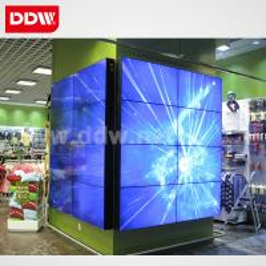China 46 inch wall panel display on sale