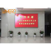 China High Density P3 LED Display For Advertising , Indoor LED Display Board 1200cd / ㎡ on sale