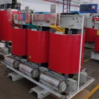 China Safety Dry Type Distribution Transformer , 250kVA Dry Type Cast Resin Transformer on sale