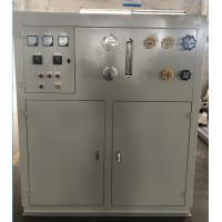Heat Exchanger Ammonia Cracker Easy To Refine The Gas High Safety Manufactures