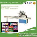 Horizontal Pillow food packing machine Manufactures