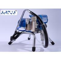 Electric Commercial Airless Paint Sprayer For Furniture Painting Food Painting Varnish Ename Manufactures