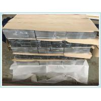 Buy cheap 6063 T5 Silvery Aluminum Extrusion Round Tube For Powder Painted Profiles from wholesalers