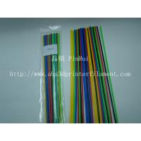 250mm 3D Pen Filament Customized 3d Printer Filament 3mm / 1.75mm Manufactures