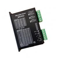 Buy cheap M545D 2 Phase Stepper Motor Controller 1.5A ~ 4.5A 24Vdc ~ 50Vdc from wholesalers
