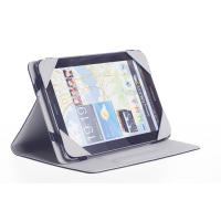 Luxury Beautiful Custom PU Leather Tablet Case with Stand Function for 8 Inch Tablet Manufactures