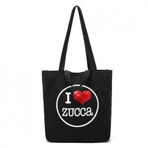 China Full Color Printing Black 12oz Cotton Canvas Fabric Bag on sale