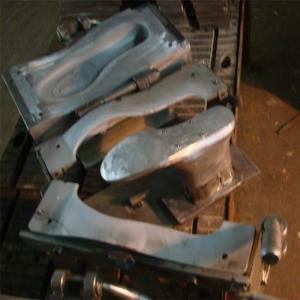 China PU D. I. P Shoe Mould (PU-413) on sale