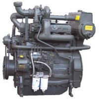 electric motor 6-cylinder Water-cooled excellent 6250 series rational construction marine diesel engines Manufactures