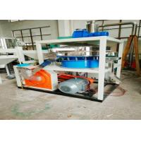 Automatic PET Recycling Machine 3900rpm Water Spray Cooling Compact Structure Manufactures