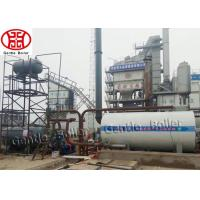 horizontal three pass natural gas lpg lng cng diesel heavy oil fired thermal oil boiler for Plywood plant Manufactures