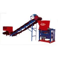 China International Unique Hollow Clay Brick Making Machine With Low Price on sale
