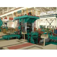 Hardened Temper Rolling Mill Four Roller For Carbon Steel High Elasticity for sale