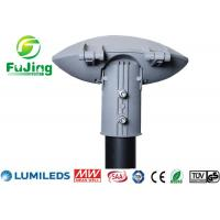 Waterproof Smart LED Street Lights150 Watt AC90 - 305V No UV Or IR Radiation Manufactures