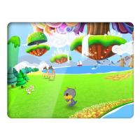 China Android kids learning tablet 8 Inch with HD capacitive TFT screen on sale